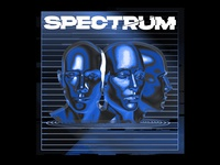 SPECTRUM - back design