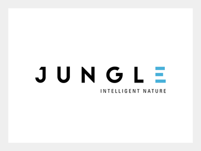 Jungle - Logo