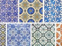 Connect Lisboa - Azulejos