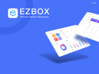 EZBOX Intelligent Office Platform