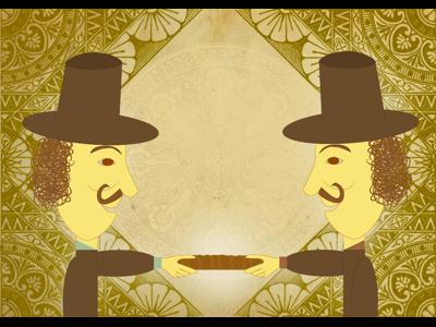 Twix - Storyboard #1