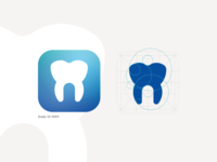 Daily UI 005 - App Icon Design