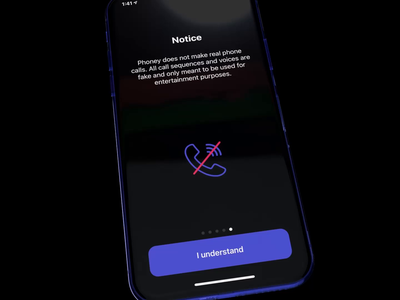 Phoney Onboarding 3d render visual design permissions oobe onboarding fun phone call phone video interaction design ios iphone ixd animation mobile app ui ux
