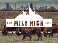 Home Project: The Mile High City