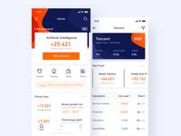 Fund App