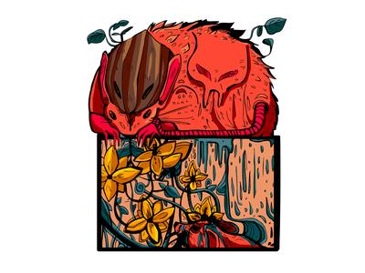 Breathe  (Demon Mouse)