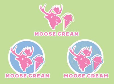 Moose Cream