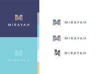 Mirayah Logo