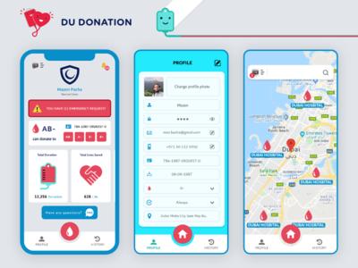 Du Donation