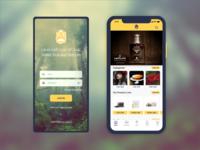 ASQ E-commerce Mobile App