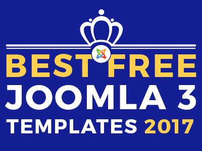 Best free Joomla 3 templates 2017. free design web joomla templates joomla