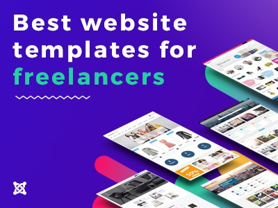 Website templates for freelancers. Add them to Your collection. website templates 508 ada wcag design web freelancers