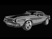 '78 Camaro