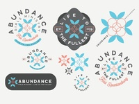 ABUNDANCE Logo Exploration