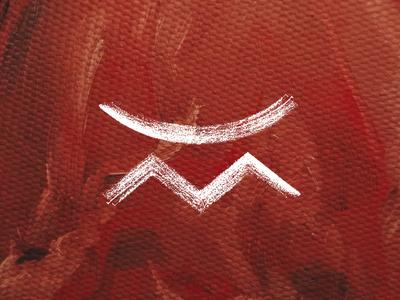 U & M initials