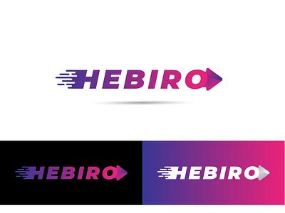 Hebiro Logo Design logo mark logodesign logogram logos logotype branding design logo design branding illustration illustrator brand design brand identity brand branding logo design concept logo design logo