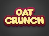 Oat Crunch