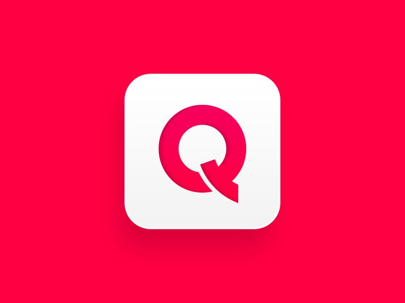Q symbol icon identity design illustration symbol icon logo symbol branding q app icon q icon q letter q design q mark q logo