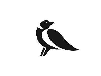 Bird Illustration flat design agency design icon identity design symbol icon symbol illustration logo branding bird logo pegion sparrow bird illustration bird