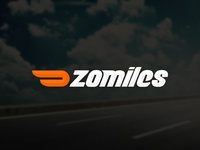 Zomiles Logo