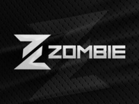 its a Z logo specially designed for gamers or gaming company