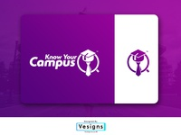 Logo design for Knowyourcampus