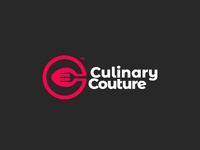 Logo design for catering and food packaging brand