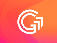 G letter Concept
