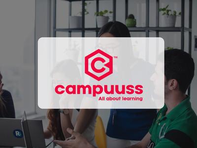 Logo Designed for Campuuss