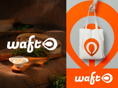 Logo Exploration for a fooding startup