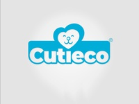 Logo designed for a baby products compony