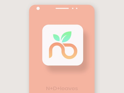 N+D logo concept