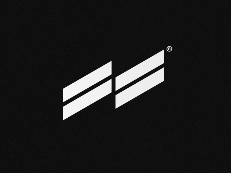 A Symbol for sports wear brand