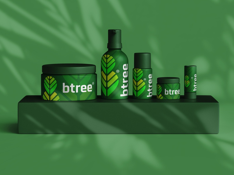 Btree Branding