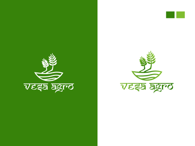 Logo Design agro agrologodesign logoagro art logoart logodesign vector ui logo illustration icon ux appuiux app branding design