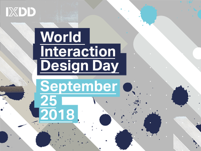 Join us for World Interaction Design Day!