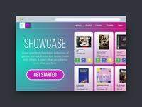 Showcase Concept