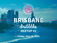 Brisbane Aust, Dribbble Meetup