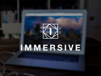 Immersive Logo