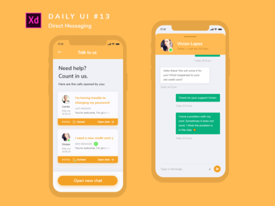 Daily UI challenge #013