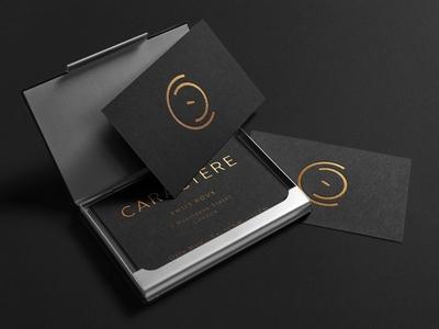 Logo Design for a new Fine Dining restaurant