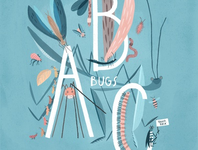 Bugs ABC