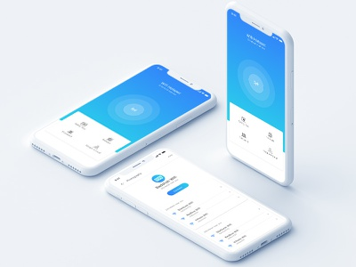 Wifi Hotsopt app for wifi hotpot signal