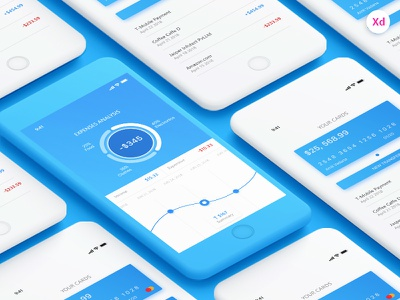 Payment App payment view application