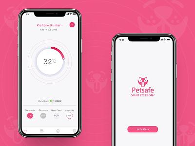 Smart Pet Feeder app smart pet feeder app