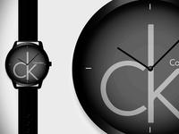 Gredients Rock | Wrist Watch