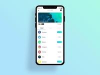 Stalkr App