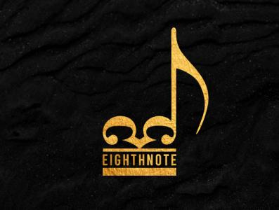 Eighth Note | Logo