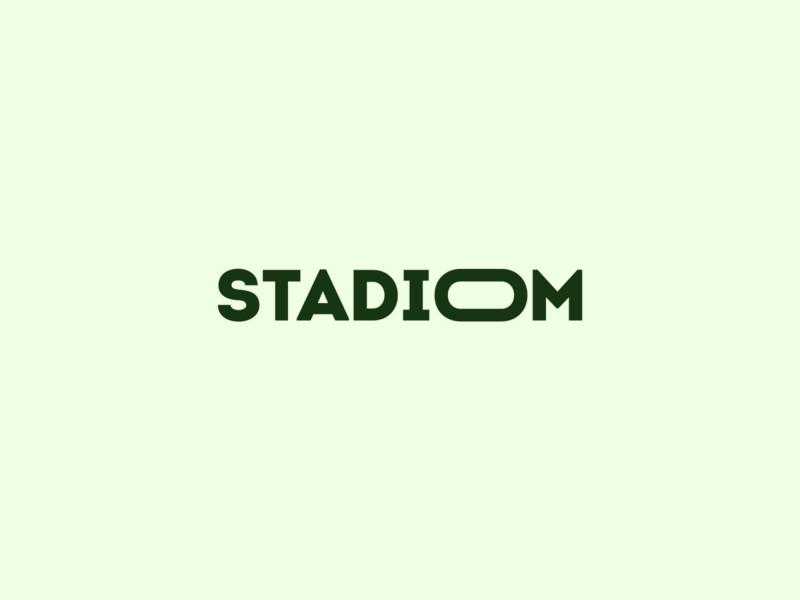 Football Stadium branding design brand identity brand design branding brand design art designs designer design minimalist logo minimalism minimalistic minimalist minimal logos logodesign logotype logo design logo stadium