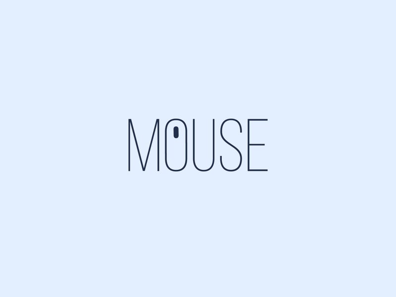 Mouse Logo mouse minimalist logo minimalistic minimalism minimalist minimal design app design art designs designer design logos logodesign logotype logo design logo